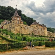 Het Chateau te Neercanne